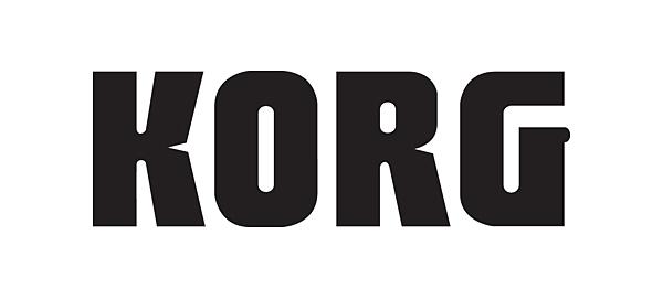 日本电子乐器知名品牌korg发布50周年纪念logo
