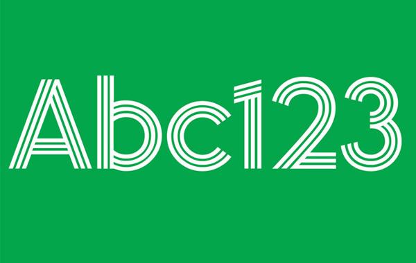 2014年格拉斯哥英联邦运动会视觉形象设计-新品牌