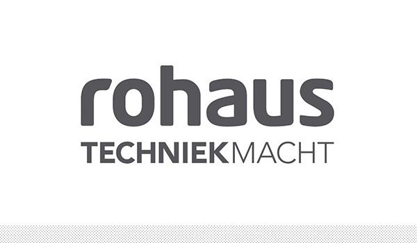 荷兰家电品牌rohaus新包装和新logo图片