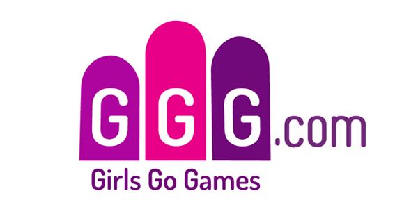 games女性社交游戏平台新logo