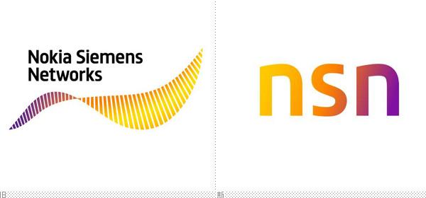 """诺基亚收购诺西并更名""""nsn""""启用新logo"""