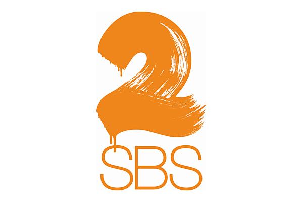 数字2创意logo设计