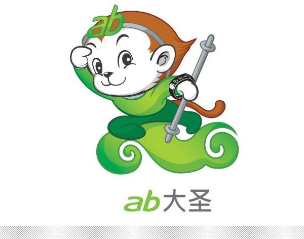 吉祥物ab大圣(abwukong)
