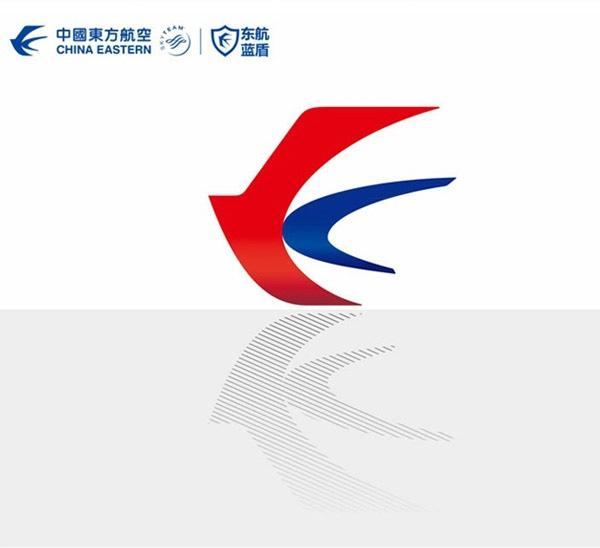 东方航空新logo正式发布
