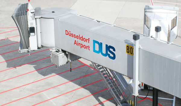 杜塞尔多夫 威斯特/杜塞尔多夫国际机场是德国第三大机场,位于德国北莱茵/威斯特...
