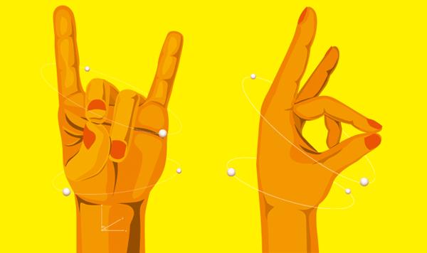 2013河北创意设计周logo