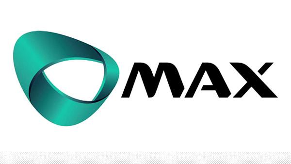 保加利亚电信运营商max telecom启用新logo图片