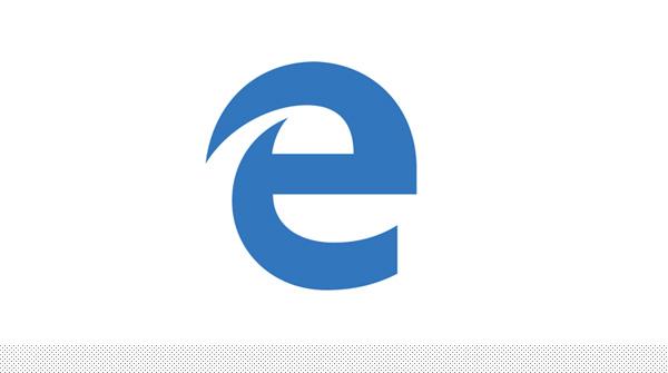 微软全新的me浏览器图标根据ie浏览器图标变形而来,也意味着一种致敬