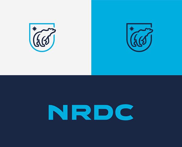自然资源保护协会(nrdc)标志欣赏