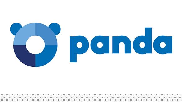 """新品牌形象是一个抽象的熊猫造型,充分表达了""""simplexity(简单性"""