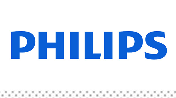 飞利浦文字标志 高清图片