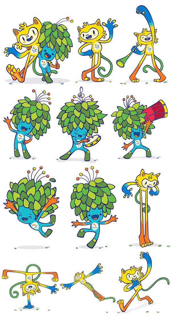 广州4a广告公司  广州品牌策划 据悉,里约奥组委在巴西全国范围征集了吉祥物的设计,最终一家来自圣保罗的设计公司birdoo(自称世界上最有创意设计的动画工作室之一)脱颖而出。而作为里约奥运的特许经销商,中国企业华江文化则负责将设计稿由平面再加工成为立体,在完成工艺向工业转换的同时,也负责生产和销售本届奥运会的吉祥物。 广州品牌策划公司 作为首次在南美洲举办的奥运会,里约奥运会将于2016年8月5日至21日举行,里约残奥会将于2016年9月7日至18日举行。 广州品牌策划公司 延伸阅读1:2016年里约