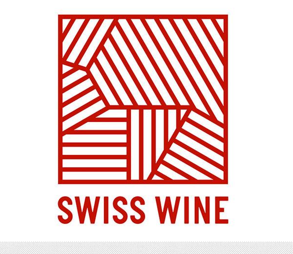 苹果 葡萄酒/瑞士葡萄酒出口商协会LOGO...