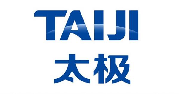 太极计算机股份有限公司启用新logo